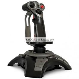 Herní USB joystick D-Pad Cobra R4