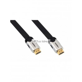 Flat kabel Ultra Series HDMI propojovací 10m