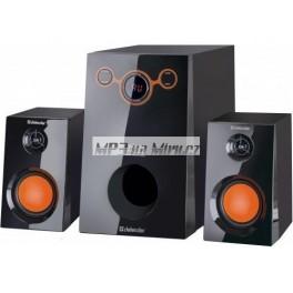Repro sestava 2.1 MP3 SIROCCO M30 PRO