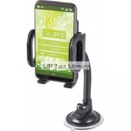 Držák car 111 pro mobily, GPS s přísavkou