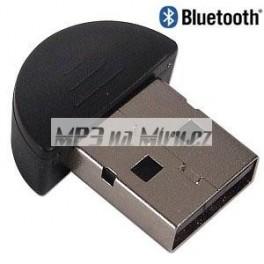 Bluetooth USB mini adaptér pro PC