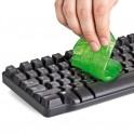 Čistící hmota na klávesnice