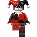 Robin Lego DC Super Heroes LED klíčenka