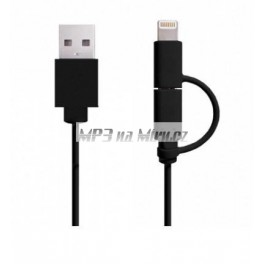 http://mp3namiru.cz/2347-thickbox_default/mfi-kabel-2v1-microusb-lightning-cerny-1m.jpg