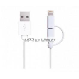 http://mp3namiru.cz/2349-thickbox_default/datovy-kabel-mfi-2v1-microusb-lightning-wh.jpg