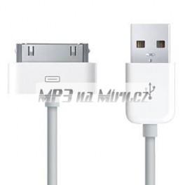 Nabíjecí a datový kabel pro iPhone, iPod