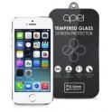 Ochranné tvrzené sklo pro iPhone 5 (0.3MM)