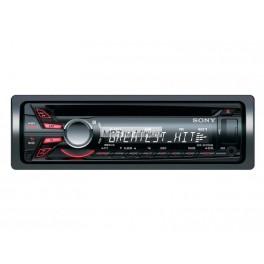 Autorádio SONY CD/MP3/USB/AUX