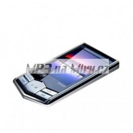 MP4 přehrávač 16GB s LCD