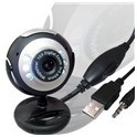 Webcam 10x zoom 1,3 MPx