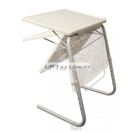 Univerzální polohovatelný stolek