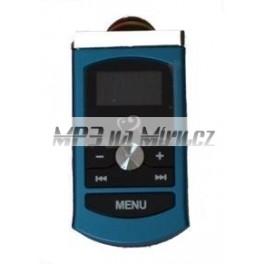 FM transmitter Virtuoso modrý