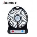 Nabíjecí USB ventilátor F1 Mini Fan 500mAh černý