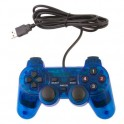 Joystick USB Shock vibrace ovladač + CD