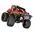 Stavebnice Meccano Jeep Offroad 4x4