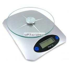 Digitalní kuchyňská váha do 5 kg / 1g
