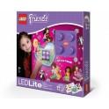Orientační světlo Lego Friends svíticí LED