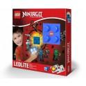 Orientační světlo Lego Ninjago svíticí LED