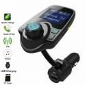MP3 FM transmitter Bluetooth EDR Handsfree