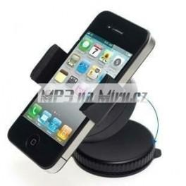 Univerzální držák pro GPS, PDA, mobily
