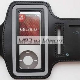 Sportovní běžecké pouzdro pro iPod 4G, 5G