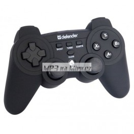 Herní gamepad Defender Game Racer X7