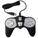 Herní ovladač Defender classic USB 3.0