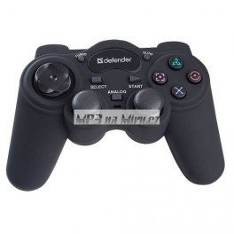 Joystick Defender turbo RS3 k PC, PS3