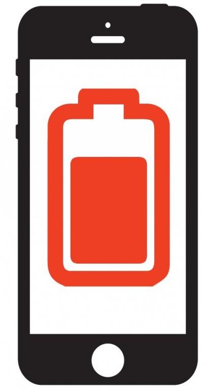 Jaké příznaky může špatná baterie nést? Rychle klesající procenta - iPhone nevydrží nabitý ani celý den a procentra padají dolů jak splašená.