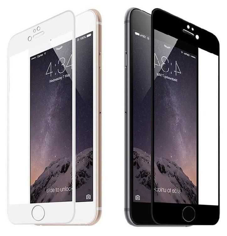 Celý kryt jednoduše přilepíte na displej vašeho telefonu iPhone, kde zůstane pevně držet bez jakýchkoliv mezer či omezení v dotykovosti.Ten je vyroben ze speciálně zpracovaného skla, které ochrání LCD displej zařízení před poškozením pádem i před poškrábáním, a zároveň si zachovává tloušťku pouhých 0,3 mm.