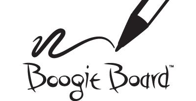 Výrobce spotřební elektroniky Boogie Board, pro více produktů a informací o této značce klikněte zde.