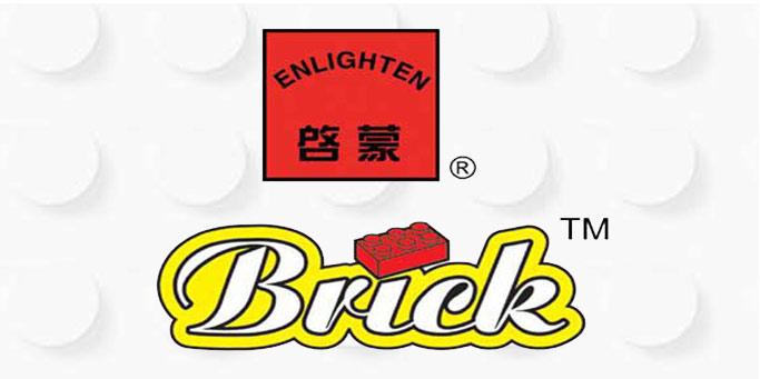Enlighten Brick výrobce stavebnic, více informací a produktu o této značce naleznete zde po kliknutí zde.