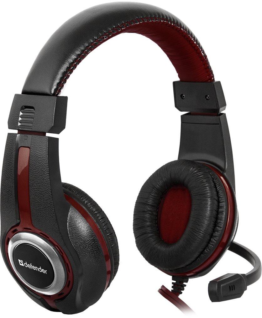 Herní sluchátka Warhead jsou vysoce kvalitní stereo sluchátka určené pro hráče.