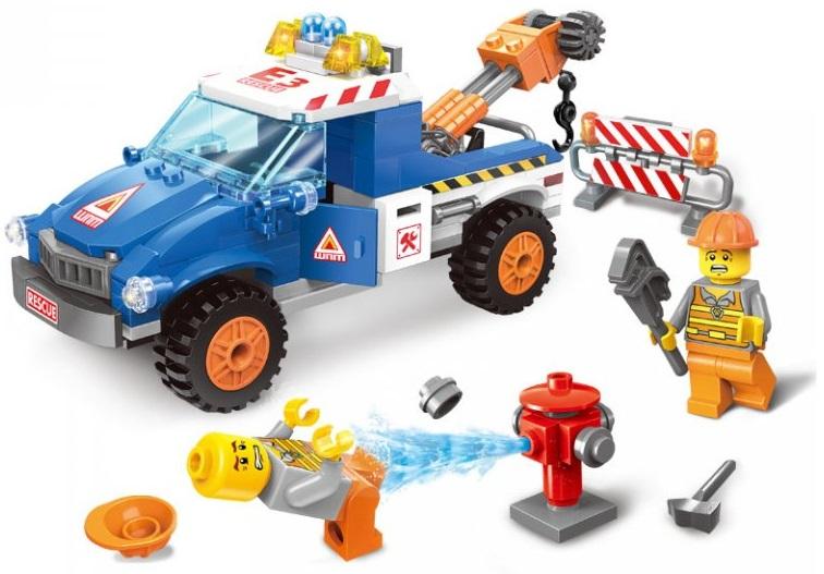 Stavebnice, které budou vaše děti bavit!! Rozvíjíme společně s dětmi jejich kreativitu a tvůrčí schopnosti