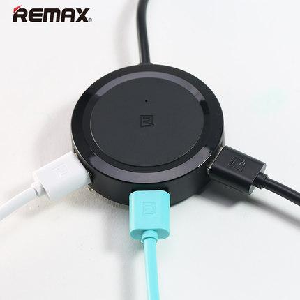 USB HUB jde připojit k mnoha zařízením a pohodlně si tak rozšířit počet portů.