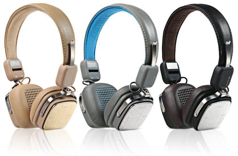 Sluchátka Remax RB-200HB Vám nabídnou přesně to, co od nich čekáte. Mimořádný design, dlouhou výdrž, lehkou konstrukci a perfektní zvuk. Připojte k nim notebooky, tablety nebo MP3 přehrávače a smartphone rychle bezdrátově.