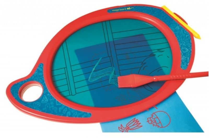 Rozšiřte si svoji Play and Trace vzdělávací pomůcku pro děti ve věku od 3-10let o nové motivy!