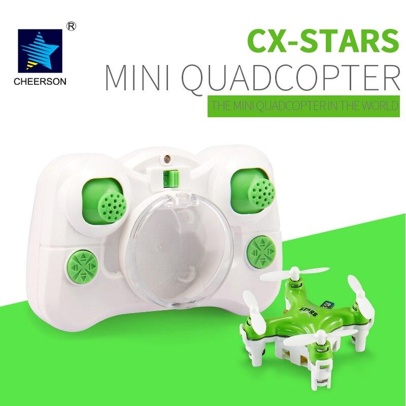 Tento mini dron je nejmenší na světě!