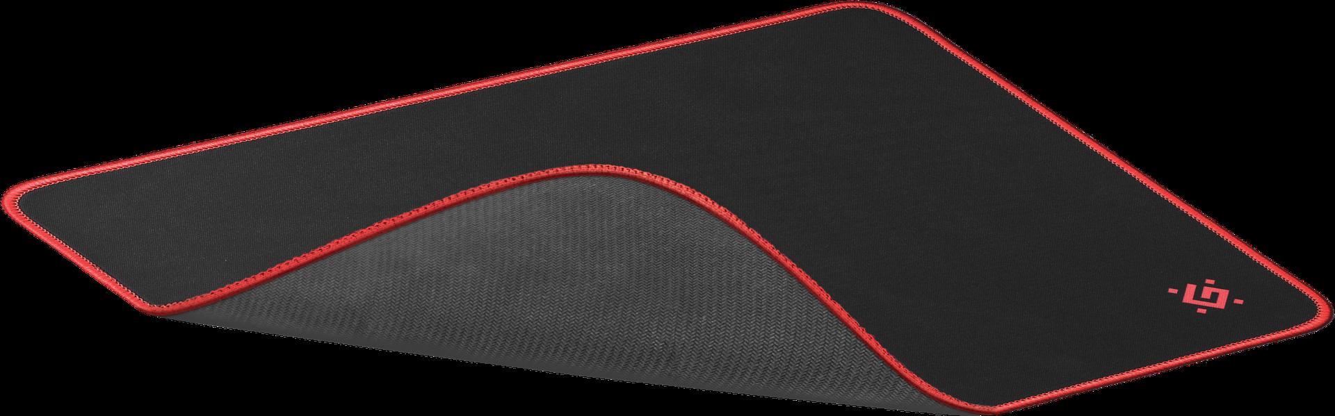 Herní podložka Redragon Dragon Rage M v kombinaci přírodního kaučuku a hedvábí, která zvyšuje přesnost a reakci herních myší, rozměry 360x270x3mm, praktické balení v tubě.