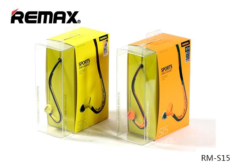 Pohodlné Sluchátka Remax sport, které poskytují stabilní výkon, mají bezpečnostní prvky a prvotřídní zvuk, které potřebujete, aby jste zůstali motivovaní k pohybu, uvnitř i venku